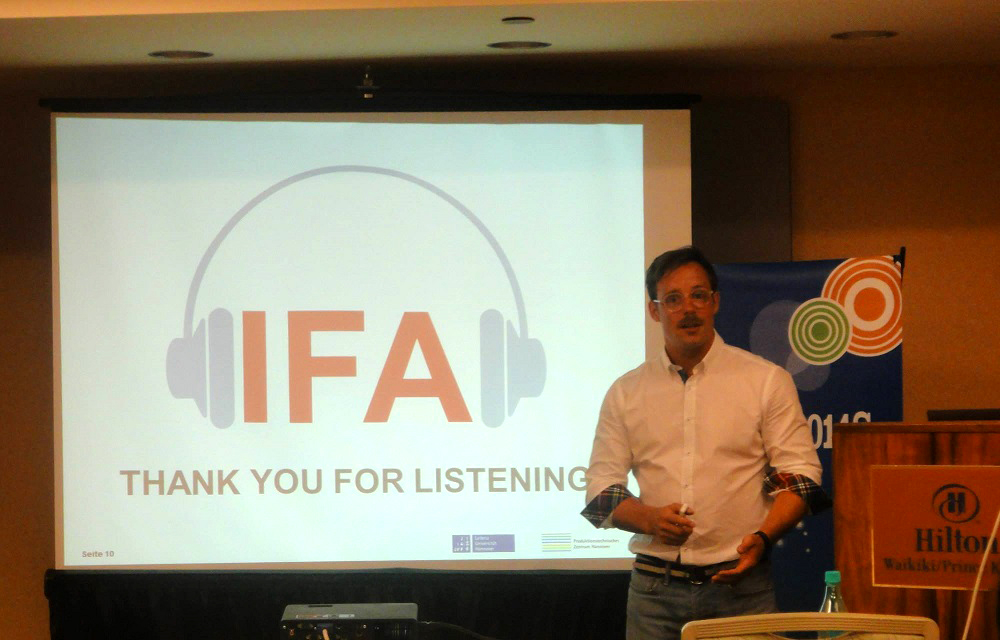 IFA_Best-Paper-Award_Bild2