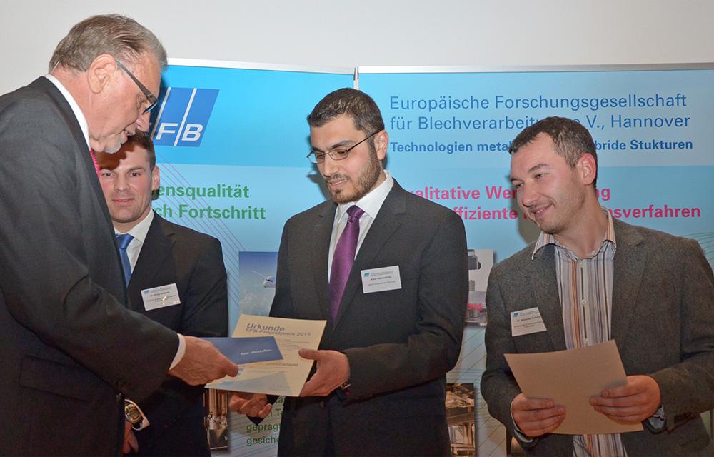 IFUM_EFB-Preis-2015