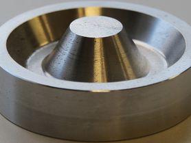 Additiv gefertigte Schmiedegesenke mit integrierter Kühlung