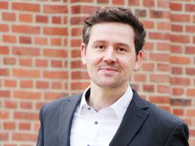 beta Data Science: Ehemaliger IPH-Doktorand gründet Start-Up
