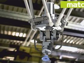 Cable-driven actuators: More flexibility for handling technology