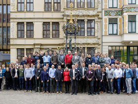 Cluster of Excellence PhoenixD: Here begins the revolution in optics