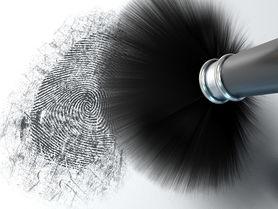 Der Fingerabdruck, der Plagiate entlarvt