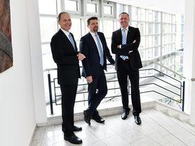 Dr.-Ing. Stefan Kaierle neuer geschäftsführender Vorstand des LZH