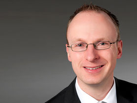 Dr. Matthias Gieseke erhält IMA Award of Excellence 2016