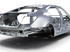 EuroBLECH 2016: Innovative Ideen für die Automobilbranche