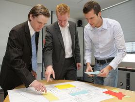 Fabrikplanung lernen: Seminar für Fach- und Führungskräfte