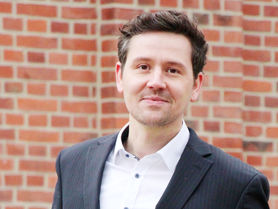 Former IPH researcher launches start-up