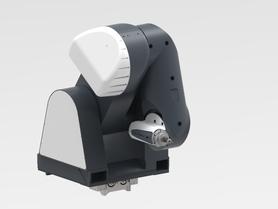Fräsen und Bohren: Ein Roboter lässt die Späne fliegen