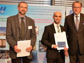 Fünfter EFB-Projektpreis für das IFUM