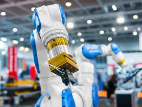 Hannover Messe 2016: Trying out Industry 4.0