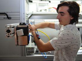 Hot spot: Laser Technology