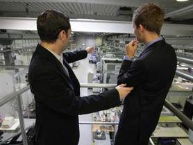 IFA schult Unternehmen im Umgang mit Veränderungen