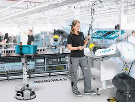 Industrie 4.0: Individuelle Strategien für jedes Unternehmen