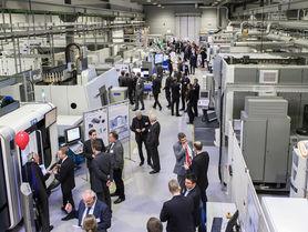 Industrie 4.0: Netzwerk mit Unternehmen am PZH initiiert