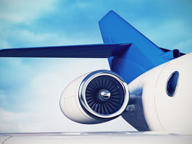 Internationale Konferenz für die Luft- und Raumfahrtbranche