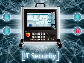 IT-Sicherheit in der Produktion