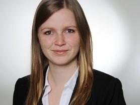 Johanna Uhe – new CRC managing director