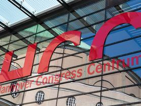 Konferenz zum Thema medizinische Implantate