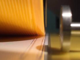 Konkurrenz für die Glasfaser auf der Kurzstrecke