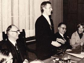 Kontinuierlich wandlungsfähig: 50 Jahre IFA