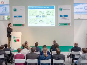 Leichtbau ist Thema beim Werkstoff-Forum