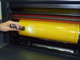 Lichtwellenleiter werden gedruckt und in Form gebracht
