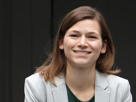 Mareile Kriwall wird Abteilungsleiterin am IPH