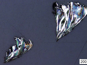 Metal under the microscope: IW shows prizewinning pictures