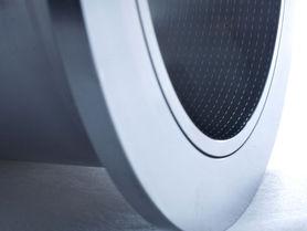 Mikroschmiertaschen für die Reibungsminderung im Schwerlast-Dieselmotor