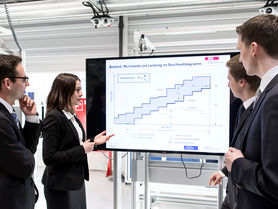 ''Mit uns digital!'' provides workshops from Big Data to IT security