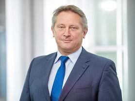 Neuer Dekan der Fakultät für Maschinenbau: Professor Peter Nyhuis