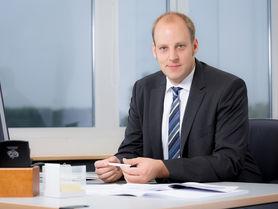 Neuer Geschäftsführer bei TEWISS am PZH: Jan Jocker