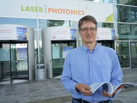 Optikforschung als eigenständige Disziplin denken