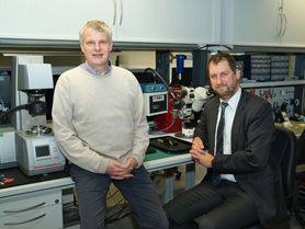 Our goal is to develop high-performance optics for mass production