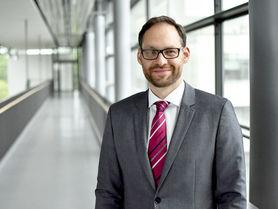 Professur in Lüneburg: Matthias Schmidt verlässt das IFA