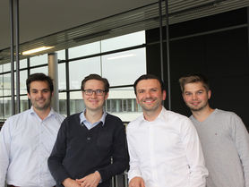 PZH start-up develops mobile machine tool