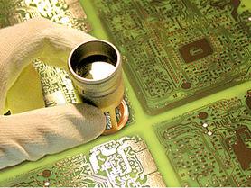 RFID in der Leiterplatte