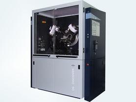 Röntgendiffraktometer durchleuchtet fast jeden Werkstoff