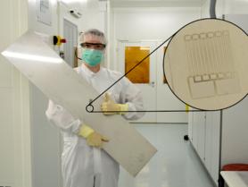 Schlankheitskur für Sensoren
