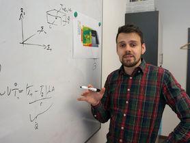 Simulation methods for hybrid lightweight components