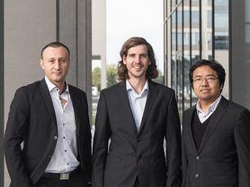Start-up develops alternative to RFID