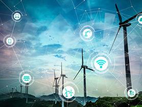 Start-Up entwickelt Software zum Windpark-Check
