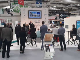 Talks on lightweight design at Hannover Messe 2020: Apply now!
