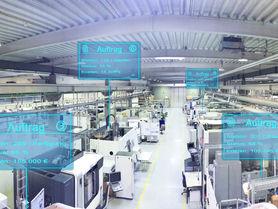 Transparenz in der Produktion