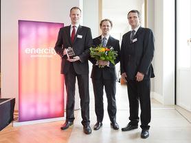 Triple-E-Award 2014 geht an Wissenschaftler aus dem IFW
