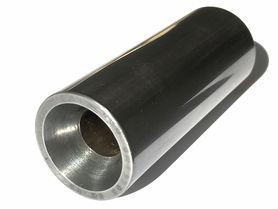 UHC-Stahl: Ein neuer Werkstoff für den Leichtbau