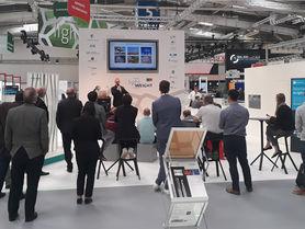 Vortrag zum Leichtbau auf der Hannover Messe 2020: Jetzt bewerben!
