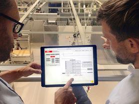 Webseite des IFA erklärt die Produktionsplanung und -steuerung