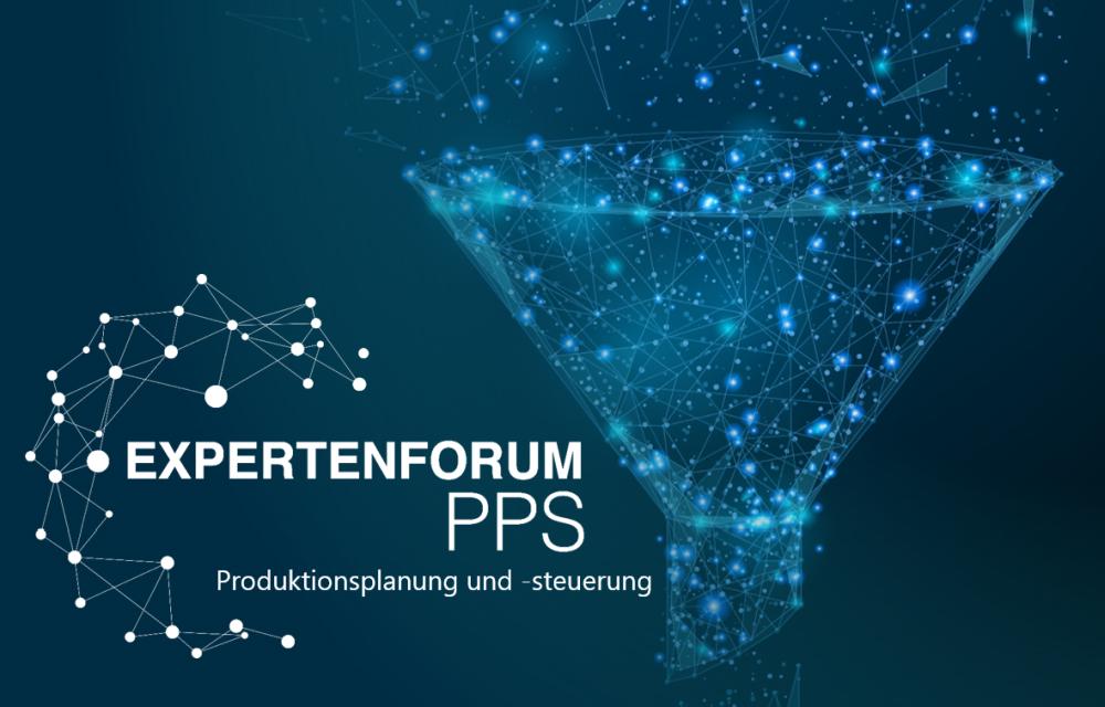 Beim Expertenforum PPS finden Fachvorträge aus Forschung und Industrie sowie interaktive Diskussionen statt. (Grafik: IFA)